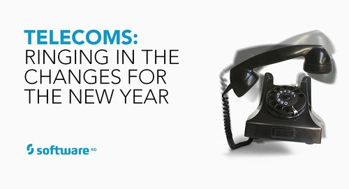 Three Buzzing Predictions for Telecoms in 2019