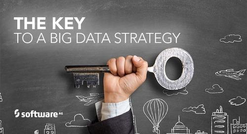 Big Data Strategy Needs a Big Data Gateway