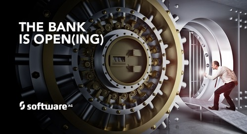 The Open Bank is Coming Soon