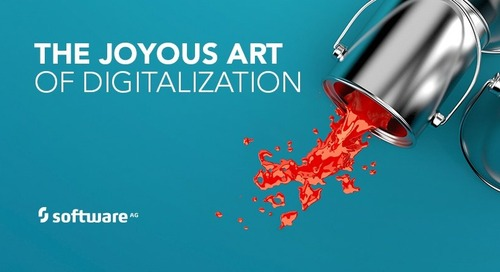 Digitalization Brings Artistry to IT