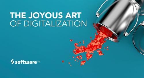 Digitalization Brings Artistry to IT