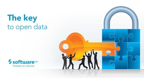 Open Data Initiative Unlocks CX