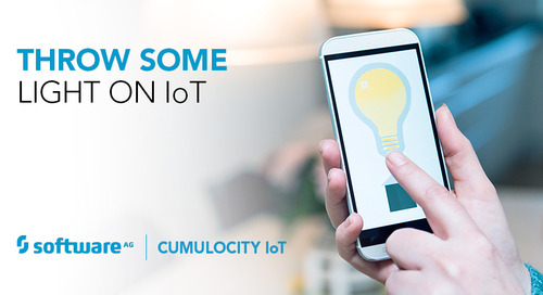 Lighting the Way to IoT Innovation