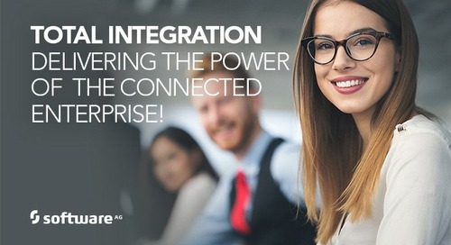 Delivering the Power of the Connected Enterprise