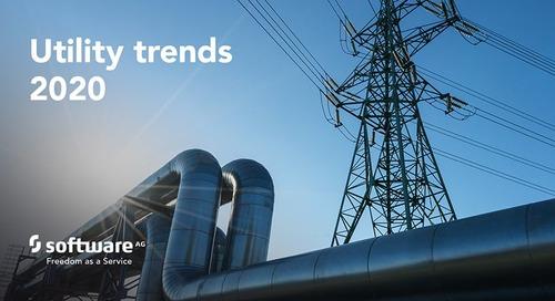 Utilities: Sparking Change in 2020