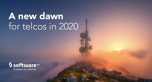 5G, new Business Models Transform Telcos