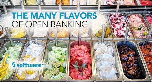 The Many Flavors of Open Banking