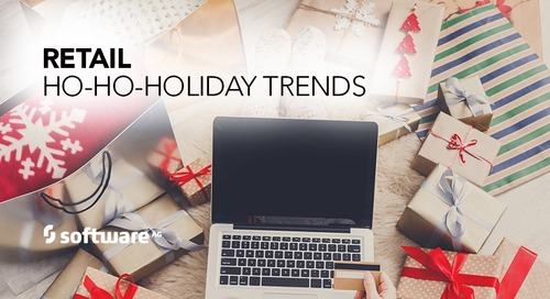 Are you Ready for This Year's Holiday Trends?