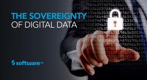 Digital Sovereignty Demands Dynamic Processes
