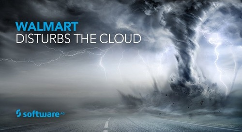Retail Suppliers rethink their cloud strategy