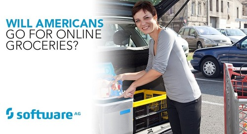 US Online Grocery Market Expected to Boom