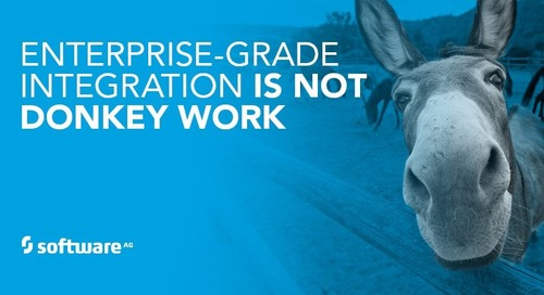 Bet on a Thoroughbred: Hybrid Cloud Integration
