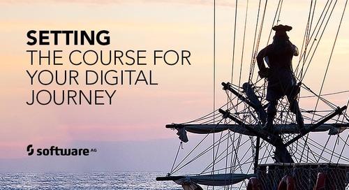 Westward Ho! IT Portfolio Management and Your Digital Journey