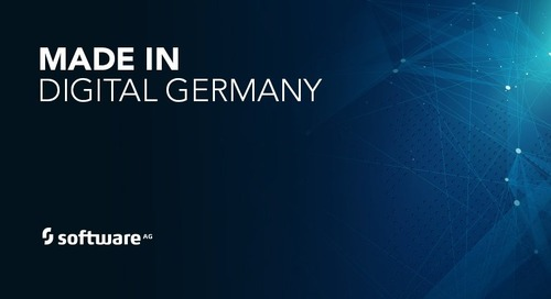 Watch out, Here Comes Digital Germany
