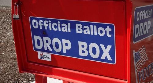 Director Positions on Aug. 3 Primary Ballot