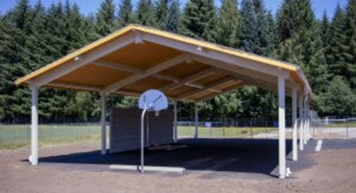 Summer provides time for much-needed maintenance projects at Battle Ground schools