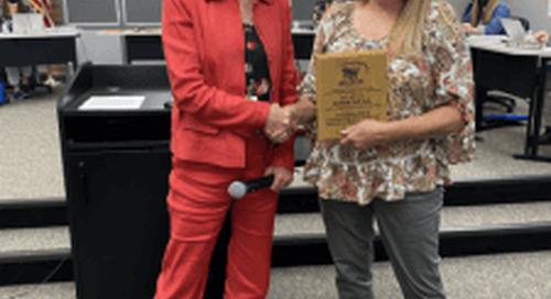 Battle Ground CTE program wins state awards