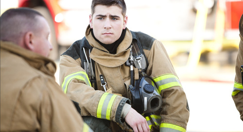 Resilient Minds: Building the Psychological Strength of Firefighters