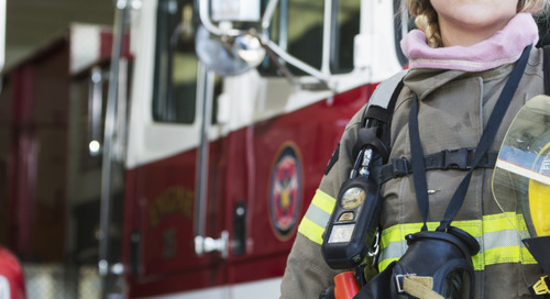 Train the Trainer – Resilient Minds™: Building the Psychological Strength of Fire Fighters