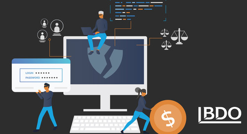 Detecting Breaches at Your Not-For-Profit