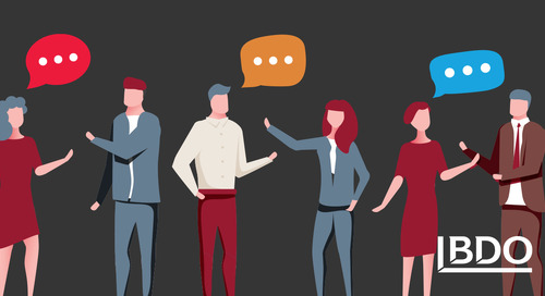 How To Do Good, Better: Tips For Not-For-Profit Board Members