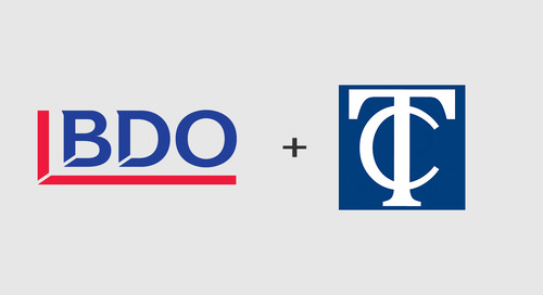 BDO merges with Tony Tiani to expand practice in Prince George