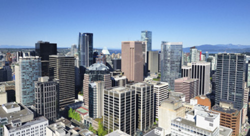 Four Key Disruptors In Canadian Commercial Real Estate
