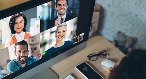 Security and privacy concerns with video conferencing solutions