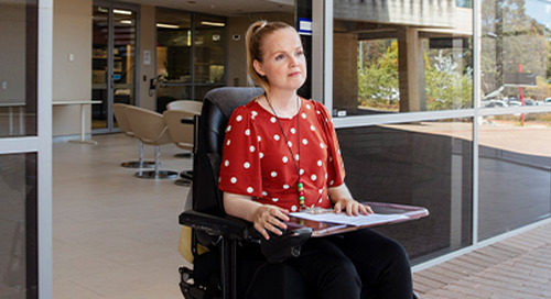 Accessibility and your bank's digital footprint
