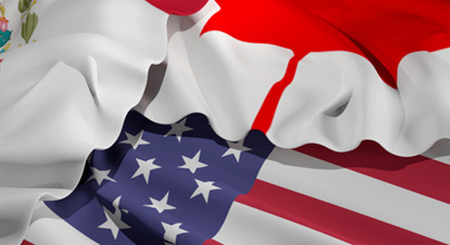 Tax alert – What will change in the move from NAFTA to USMCA?
