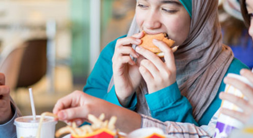 Case study: Learn how a McDonald's franchise owner saves both time and money