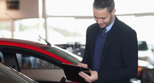 How an operations review can help your auto dealership business