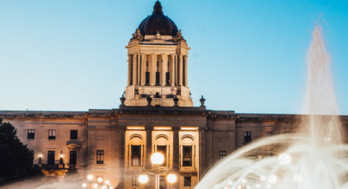 Tax Alert - Manitoba introduces new tax measures