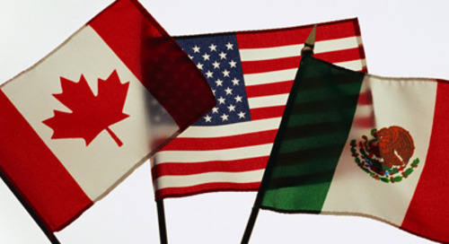 An overview of the new NAFTA: USMCA