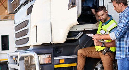Know Your Worth: How To Value A Trucking Company