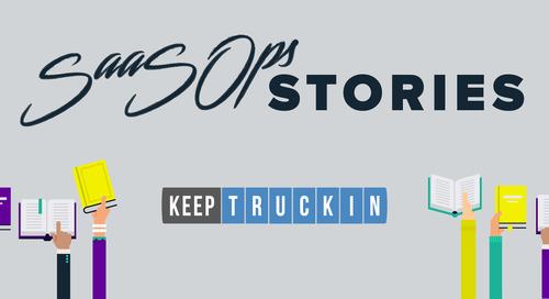 SaaSOps Stories With Lauren Tibbs, Global IT Director at KeepTruckin