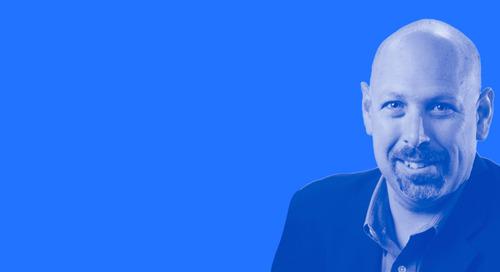 Meet BetterCloud's New Chief Technology Officer, Jamie Tischart