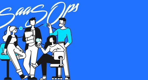 Why CIOs Need a SaaSOps Team