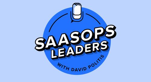 Introducing SaaSOps Leaders With David Politis
