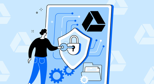 How to Improve Your Google Drive Security