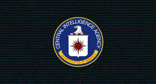 WikiLeaks Releases Source Code of CIA Cyber-Weapon