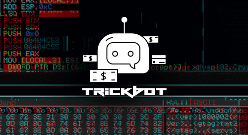 TrickBot's Screenlocker Module Isn't Meant for Ransomware Ops