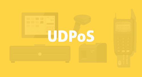 PoS Malware Steals Credit Card Data via DNS Requests
