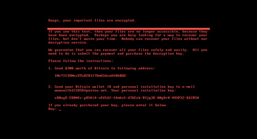 UK Formally Accuses Russian Military of NotPetya Ransomware Outbreak
