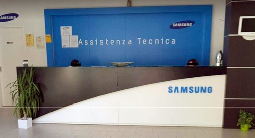 Samsung Service Centers in Italy Targeted in Malware Campaign