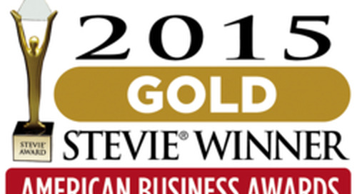 Dell Boomi Wins Gold Stevie Award in Integration Solution Software Category