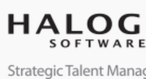 Halogen Software is the Newest Dell Boomi Partner