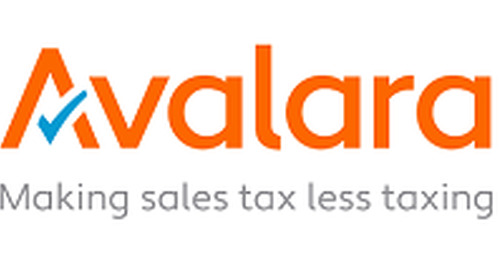 Cloud Integration Pays Off for Tax Software Company Avalara