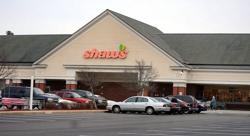 Shaw's is closing 4 supermarkets across Massachusetts and New Hampshire