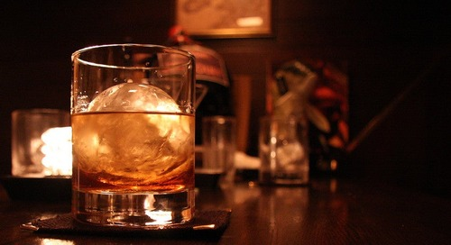 Become a whiskey expert at these 5 whiskey tastings around Boston